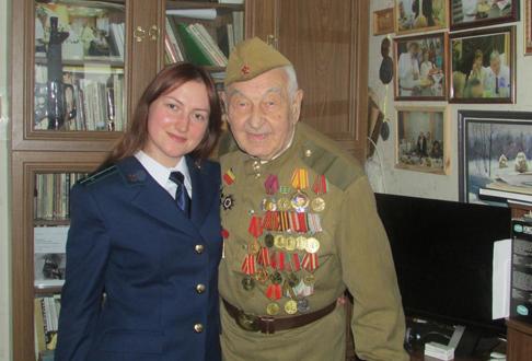 Наталья Севрюкова и Анатолий Ковалев