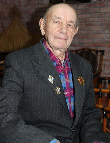 Валентин Антонишин