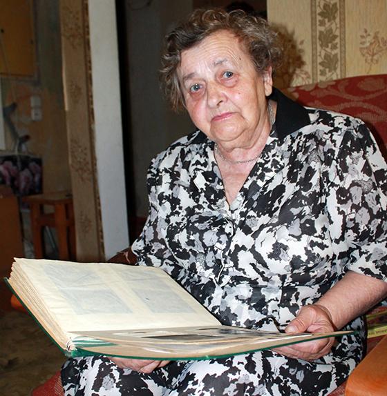 тамара Шерина
