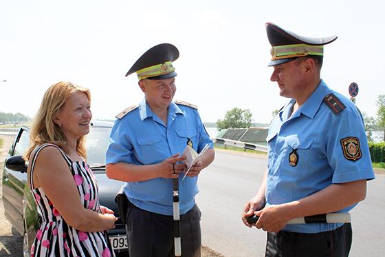 Виктор Соколов и Максим Бородин желают «Счастливого пути!» Анжелике Шабановой