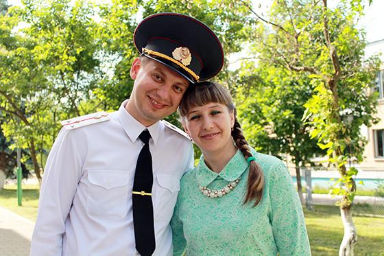 Семья Хохелько