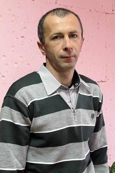 Олег Барковец