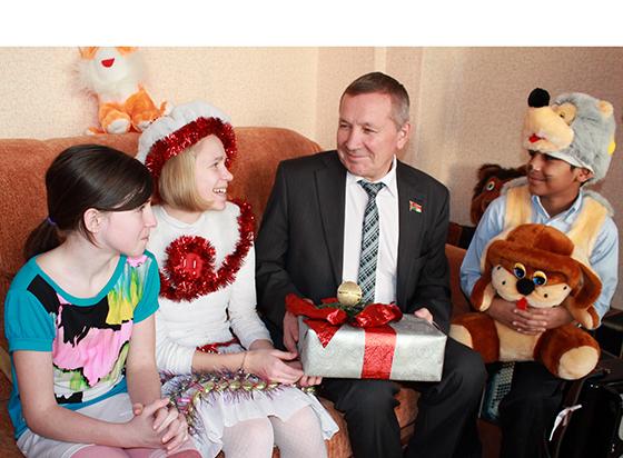 Владимир шитько узнал о заветнх детских мечтах