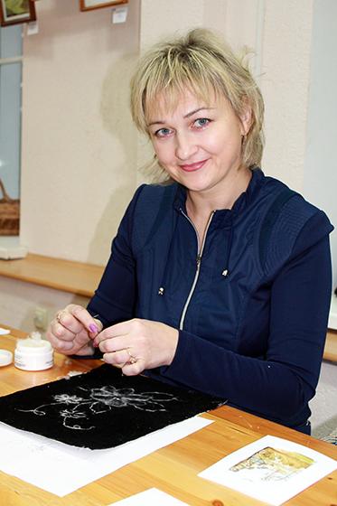 Вольга Бараўчук