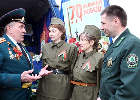 Воин-интернационалист Владимир Мотин рассказывает о войне