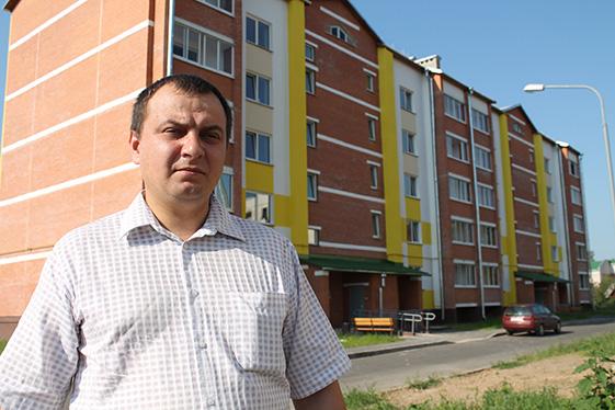Павел Шикшнян