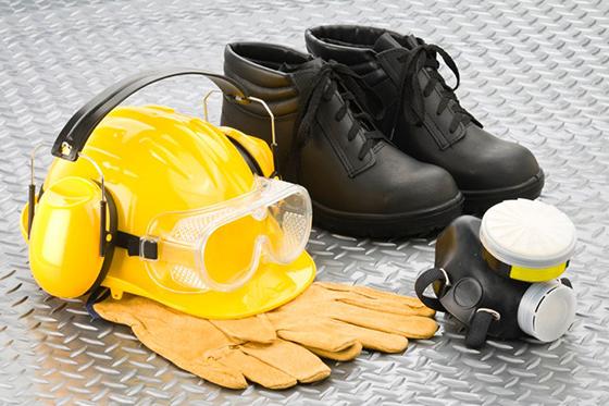 Завершено расследование по факту причинения тяжких телесных повреждений рабочему на одном из строительных объектов Витебского района