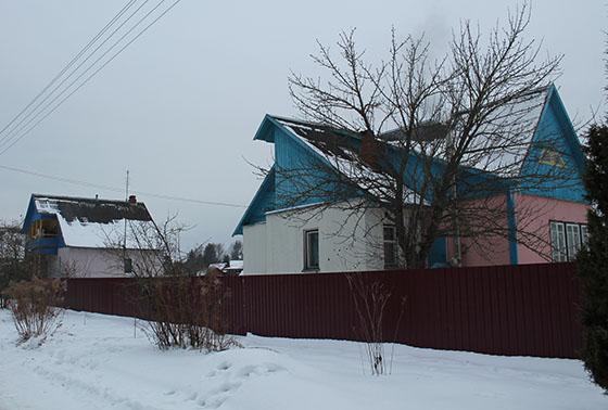 В 14 домах жителей д. Осиновка Шапечинского сельсовета Витебского района появилось индивидуальное отопление