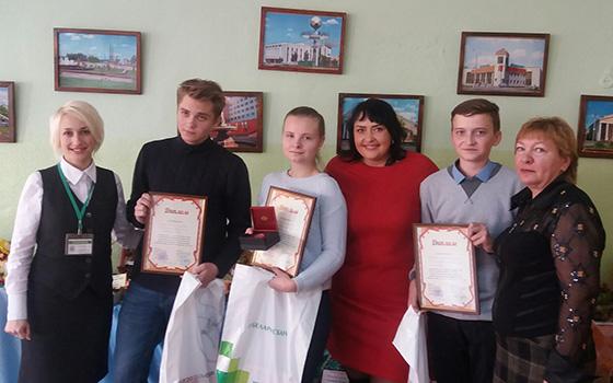 В Витебском районе названы победители олимпиады по финансовой грамотности
