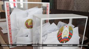 Подписан указ о назначении выборов в местные Советы депутатов