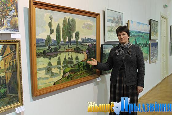 Мероприятия, посвященные 80-летию Витебской области, проходят в учреждениях Витебского района