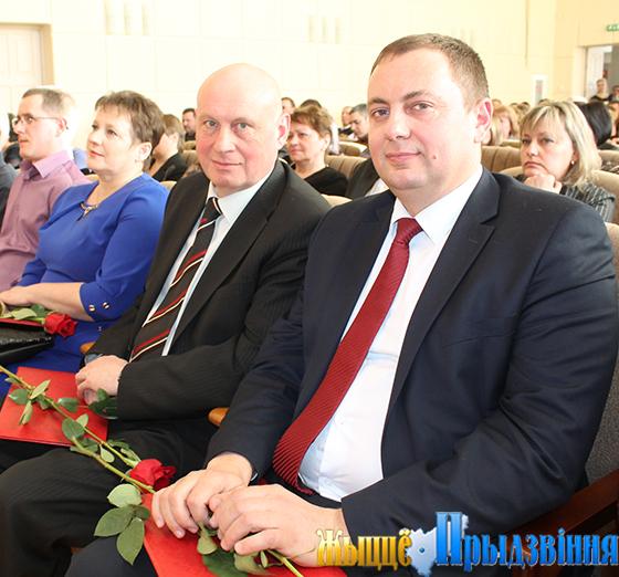 В ОАО «Витебская бройлерная птицефабрика» обновлена Доска почета