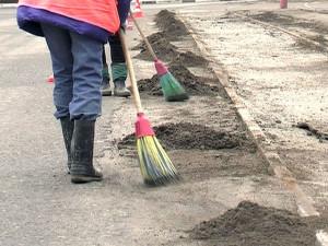 Апрель в Витебском районе пройдет под знаком благоустройства и наведения порядка на земле