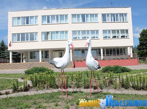 В Бабиничском сельсовете Витебского района старейшины — пример хозяйствования на земле