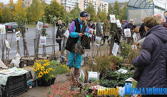 В Витебске 22 сентября состоится выставка-продажа продукции учреждений образования области «Восеньcкі карагод»