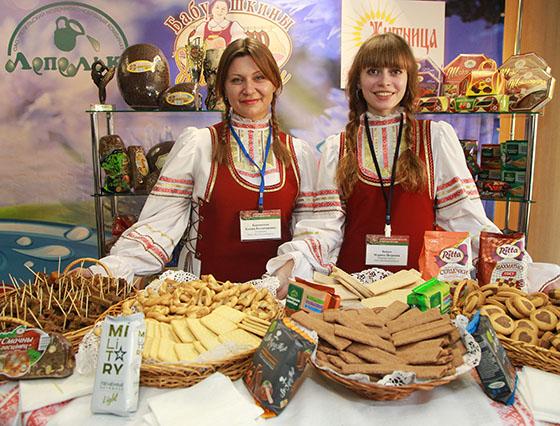 Витебщина работает с Российской Федерацией почти во всех сферах — в промышленности, АПК, культуре, здравоохранении, образовании