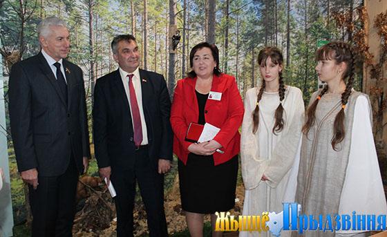 День Совета прошел в г. п. Яновичи Витебского района