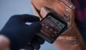 В текущем году на территории оперативного обслуживания Витебского отдела внутренних дел на транспорте зарегистрировано 23 кражи
