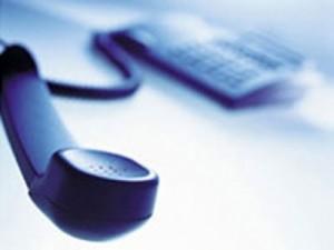 12 января для населения пройдут прямые телефонные линии