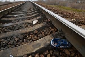 В начале этого года житель Витебска травмирован на ж/д путях
