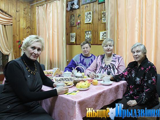 Социальной службе Беларуси 100 лет
