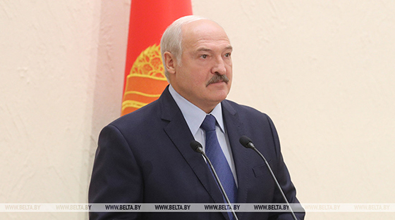 Лукашенко о задачах белорусской медицины