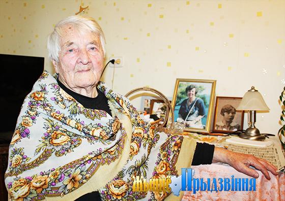 На территории Туловского сельсовета проживают 8 долгожительниц