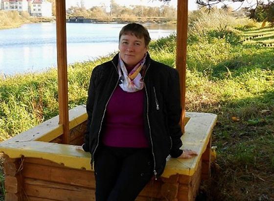 Татьяна Кикар из аг. Копти Витебского района утверждает: для того, чтобы творить, у нее всегда найдется время, возможность и желание