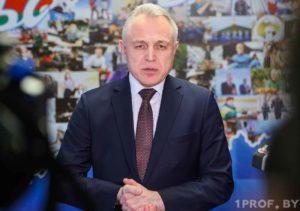 Федерация профсоюзов Беларуси создала Фонд помощи медикам