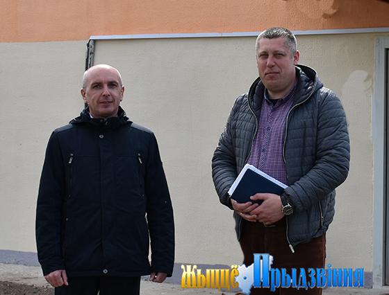 Общежитие в аг. Мазолово Витебского района сдано после капитального ремонта