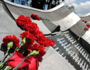 Сегодня — День всенародной памяти жертв Великой Отечественной войны