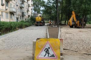 Распоряжением председателя райисполкома с 10 июня по 10 июля в Витебском районе объявлен месячник по санитарной очистке и благоустройству