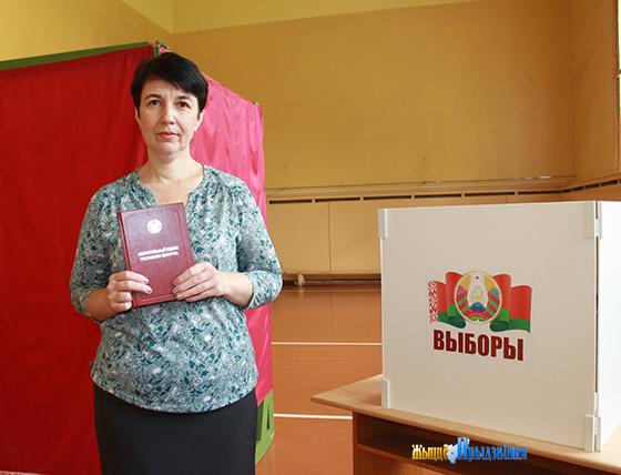 В Витебском районе все избирательные участки по проведению выборов Президента Беларуси готовы к проведению голосования