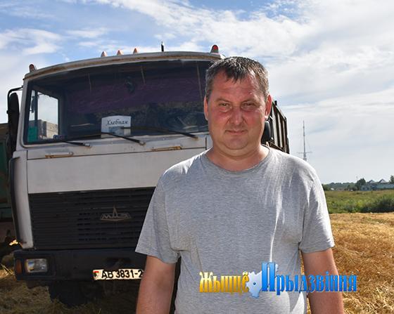 Витебский комбинат хлебопродуктов примет у аграриев по госзаказу 24 тысячи тонн продовольственного зерна