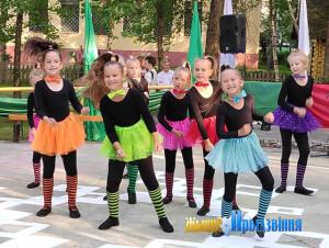 В учреждениях культуры клубного типа Витебского района 4 и 5 сентября пройдут Дни открытых дверей