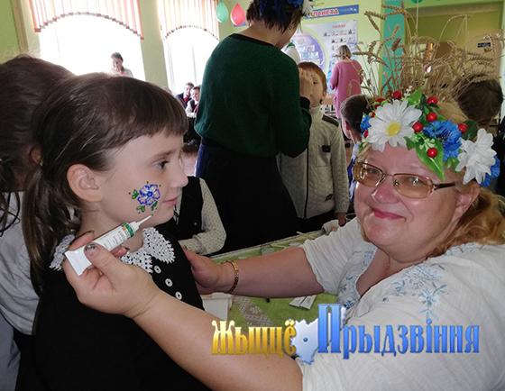Школы Витебского района подключились к республиканской Неделе учреждений дополнительного образования детей и молодежи