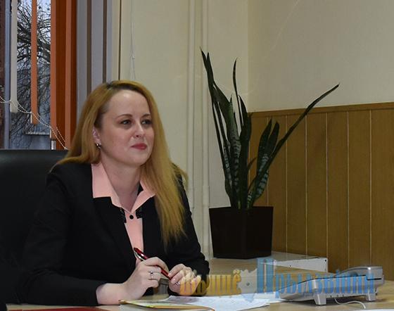 Пути улучшения качества жизни обсуждают в общественной приемной жители Витебского района