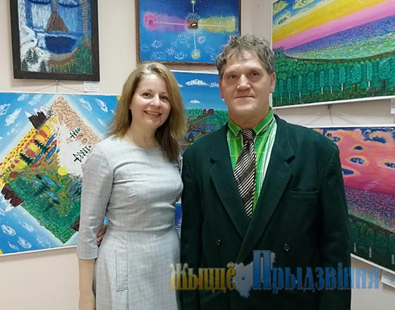 В Витебске работает VI Национальная выставка инситного искусства «INSITUS — 2020»